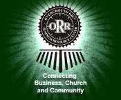 ORR Networking Event - CoSponsorship
